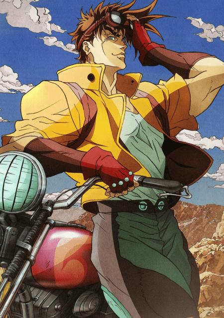 1000X1418 Wallpaper JoJo's Bizarre Adventure Dessin Animé en 1080p pour Smartphone Free Download ID : 308285536998326211 | Fond-Ecran-Manga.fr