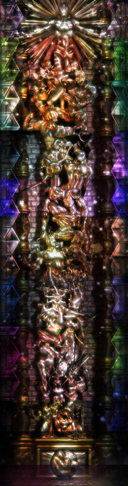 862X3251 Wallpaper JoJo's Bizarre Adventure Anime en HD pour PC à Télécharger Gratuitement ID : 78883430962230697 | Fond-Ecran-Manga.fr