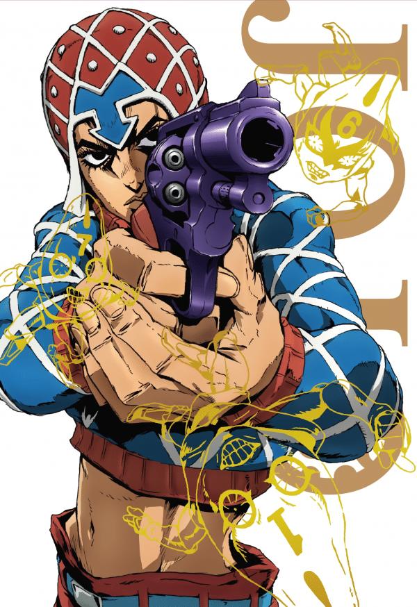 1359X1979 Wallpaper JoJo's Bizarre Adventure Manga en HD pour Téléphone à Télécharger Gratuitement ID : 23221754317109159 | Fond-Ecran-Manga.fr