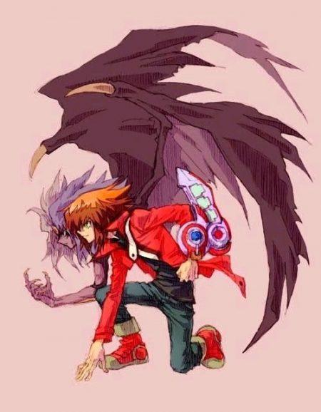 500X642 Wallpapers Yu-Gi-Oh! Anime en 1080p pour Ordi 100% Gratuit ID : 228839224801769515 | Fond-Ecran-Manga.fr
