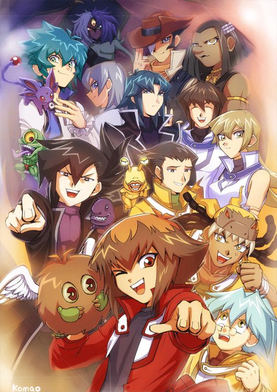 566X800 Wallpaper Yu-Gi-Oh! Bande Dessinée en Ultra HD pour Ordi Gratuit ID : 81979655706554763 | Fond-Ecran-Manga.fr