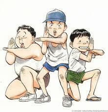 221X228 Image JoJo's Bizarre Adventure Poster Manga en 4K pour Ordi Gratuit ID : 635500197411891071 | Fond-Ecran-Manga.fr