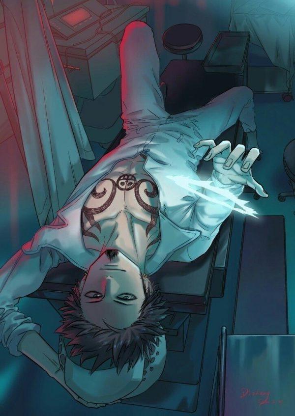 725X1024 Photo JoJo's Bizarre Adventure Dessin Animé en 8K pour PC à Télécharger ID : 42502790223854284   Fond-Ecran-Manga.fr