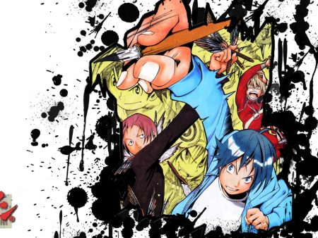 1600X1200 Fond Ecran JoJo's Bizarre Adventure Manga en 8K pour Phone Gratuit ID : 2322237287534995 | Fond-Ecran-Manga.fr