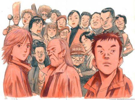 640X474 Arrière Plan JoJo's Bizarre Adventure Anime en 4K pour Smartphone Gratuit ID : 309622543129897702 | Fond-Ecran-Manga.fr
