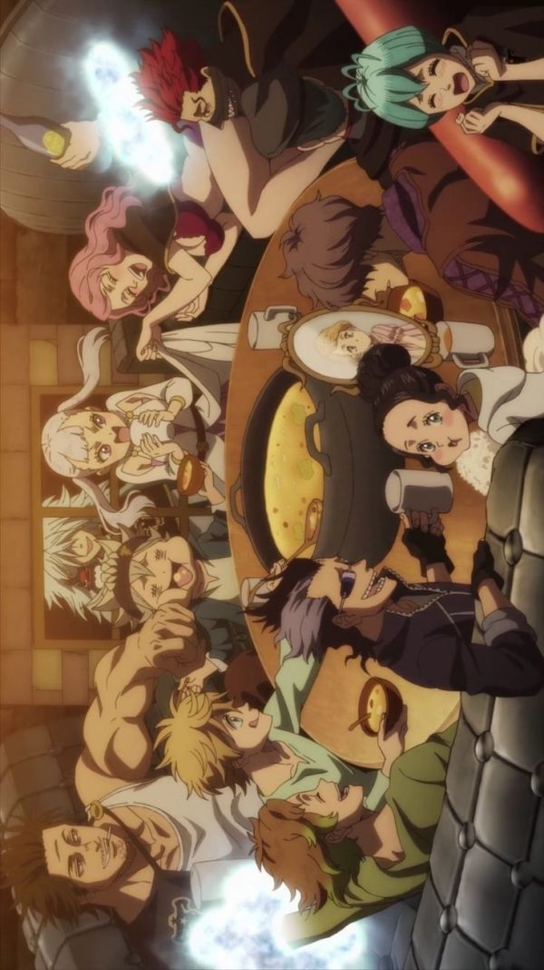 735X1308 Fond Ecran JoJo's Bizarre Adventure Bande Dessinée en 1080p pour Téléphone 100% Gratuit ID : 198862139786651231 | Fond-Ecran-Manga.fr