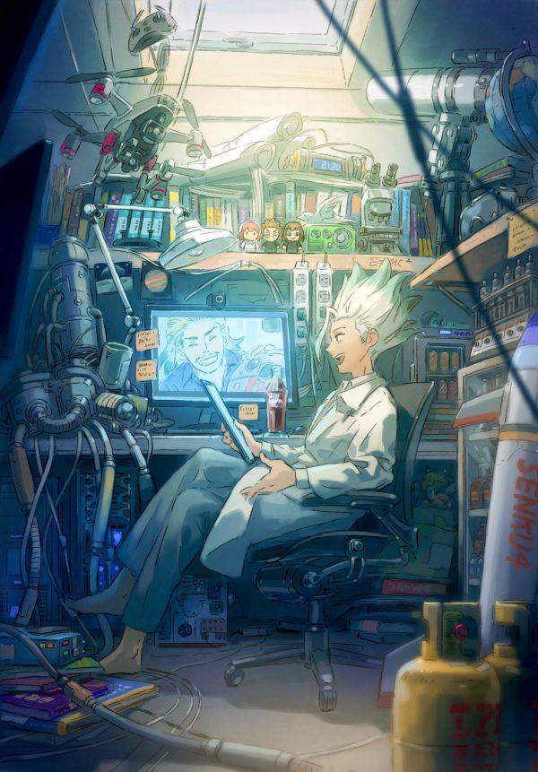 1428X2048 Fond Ecran JoJo's Bizarre Adventure Manga en 4K pour Smartphone Gratuit ID : 294422894397399911 | Fond-Ecran-Manga.fr