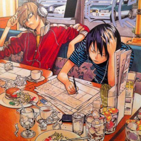 640X640 Arrière Plan JoJo's Bizarre Adventure Manga en 1080p pour Ordinateur Free Download ID : 2322237287495193 | Fond-Ecran-Manga.fr