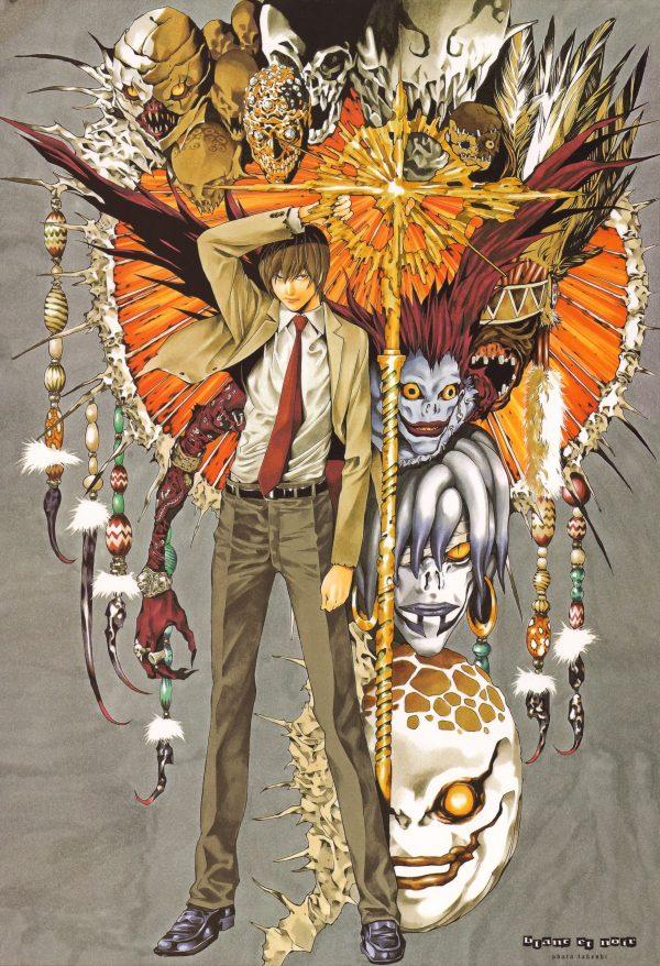 3416X5000 Image JoJo's Bizarre Adventure Anime en 8K pour Téléphone 100% Gratuit ID : 2322237287338627 | Fond-Ecran-Manga.fr