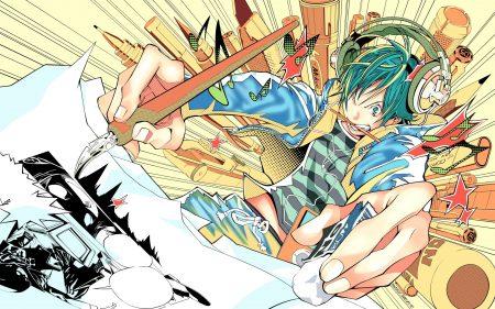 2560X1600 Wallpapers JoJo's Bizarre Adventure Bande Dessinée en HD pour PC à Télécharger ID : 256564510011660492 | Fond-Ecran-Manga.fr