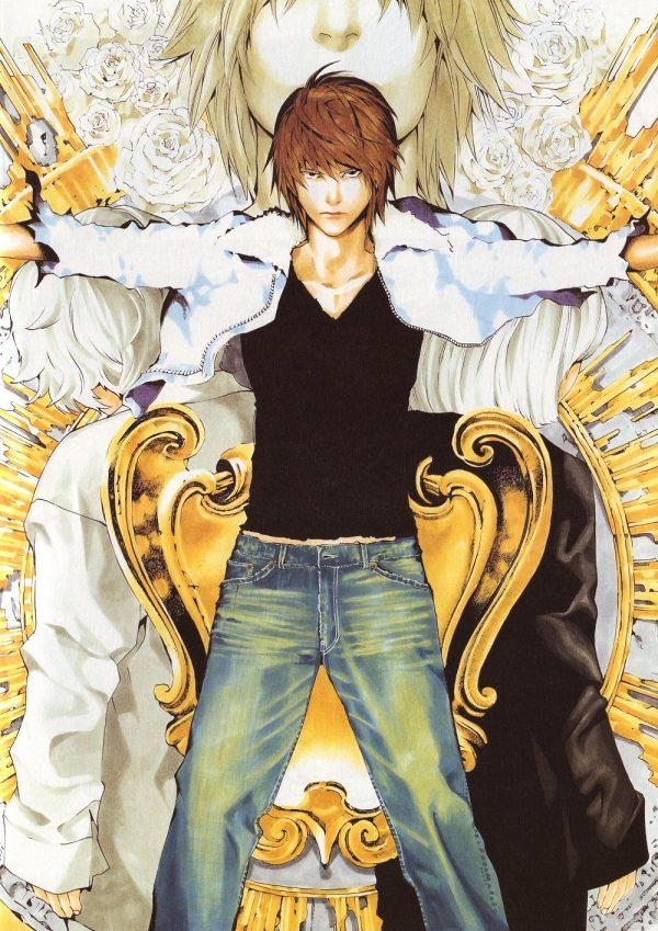 1000X1415 Fond Ecran JoJo's Bizarre Adventure Anime en HD pour Smartphone Gratuit ID : 26669822783043299 | Fond-Ecran-Manga.fr