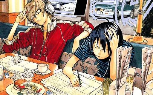 512X320 Image JoJo's Bizarre Adventure Manga en Ultra HD pour Téléphone à Télécharger Gratuitement ID : 107523509843314838 | Fond-Ecran-Manga.fr